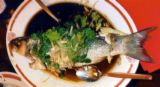 Fish Dish - Very healthy food