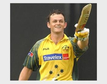 gilchrist - the star