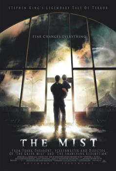 Stephen King's The Mist / Movie - I would love to watch this!