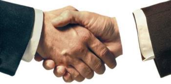 smart deal - strong hands