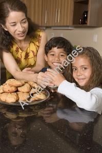 children - I love my children