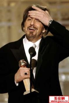 al pacino - best actor i have ever seen and i like him very much. He stared lots of best movies in the history, such as scent of a woman, godfather, carlito's way, scarface, heat and so on.