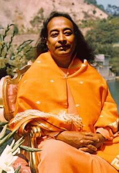 "Sri Paramahansa Yogananda - His book ""An autobiography of a Yogi"" has really changed me alot."