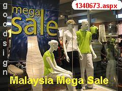 Malaysia Mega Sales - [http://www.mylot.com/w/discussions/1340673.aspx] - [Who Does Their Holiday Shopping Before Thanksgiving?] - [chris57455 - (200)].