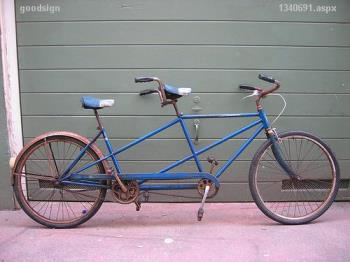[ Double Paddles Bicycle ] - [http://www.mylot.com/w/discussions/1340691.aspx] - [Can we forget how to ride a bicycle?] - [4mymak (150)].