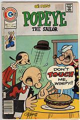 Popeye - popeye