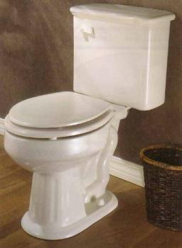 white toilet  - white toilet to be cleaned