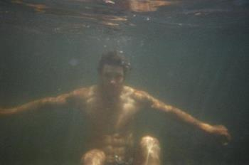hot guy under the sea - woodrow, one hot surfer dude