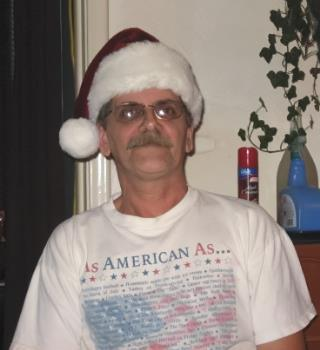 Ho ! Ho ! Ho ! - Happy Holidays From Jolly Old Grandpa Bob!!~