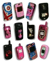 cell phones - cell phones