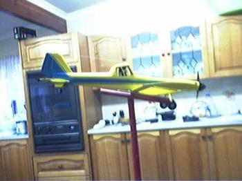 r/c AT-802  - this is a pic of my hand built (no plans) air tractor -802(AT-802 FIRE FIGHTER/CROP DUSTER.