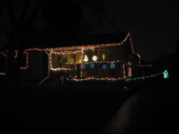 My House - Dressed for the Holidays