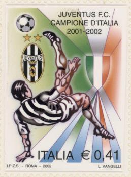 Juventus - top italian serie A team