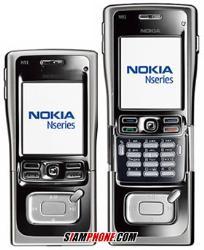 Nokia N91 - Nokia N91