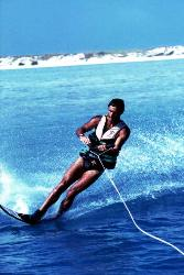 Water Ski-ing! - This is a fabulous sport!