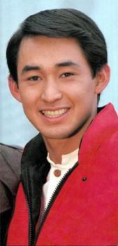 Dai Sawamura - Space Sheriff Shaider