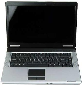 Laptop Or Desktop - This is an image of a laptop which I use more often than a desktop PC.