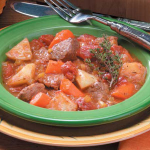 beef stew - beef how to cook by slow cooker and make yummy !