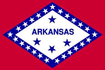 Arkansas Flag - Arkansas Flag big.