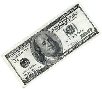 if you found 100 dollar bill - what would you do if you found a hundred dollar bill?