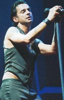 Dave. - Beautiful Dave Gahan...