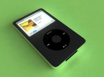 80 gig, classic - my ipod, i love it!