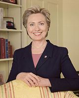 Hillary Clinton - Picture of Hillary Clinton