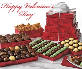 Image Of Valentine's Candies - Valentine's Candies