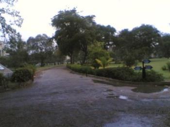 Rain In Karachi - Karachi In a rainy Sunday..