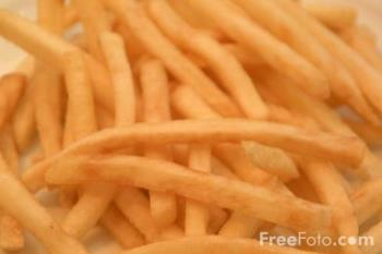 french fries - french fries best with gravy