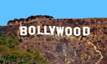 Bollywood - A Bollywood fan devised this do you think?