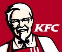 KFC logo - from Wilki