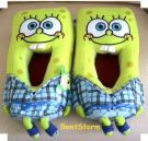 sponge bob - all i could find was slippers online lol