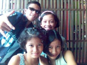 my kids - my children
