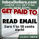 inboxdollars - Site online to make money.