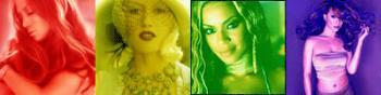 Beautiful women - Beautiful Celebrities