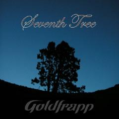 seventh tree cover - Cover of the new Goldfrapp album seventh tree