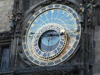 time - time clock
