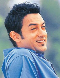 Aamir khan, the more sensible actor - Aaamir khan is mmore versatile