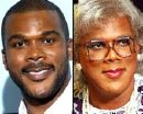 Tyler Perry - A pic of Tyler Perry/Madea.