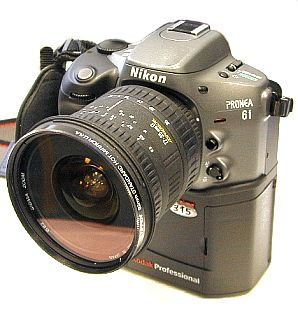 Digital Camera - Digital cameras are in demand now and it's end of old and traditional cameras