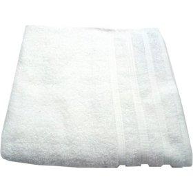 towel - big white towel