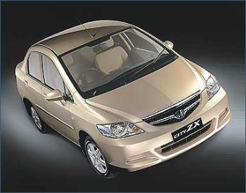 Car which i love to drive - Honda City - It is the best perfomance car in India in its segmenst