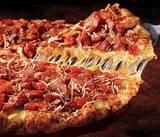pizza - I love pizza and I like hawaiian pizza most.