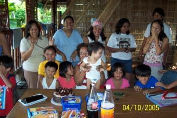 My relatives - I miss them so much - Maghinang Family