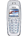 Nokia 6010 - This is an example of what my phone looked like. The only difference is mine was blue. I miss my phone *Sniff*