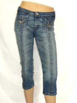 jeans - summer cut