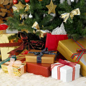 Merry Christmas - How do you decorate your home