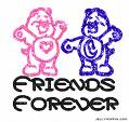 friends are forever - Who can say they have best friends