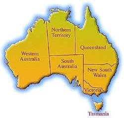 Australia, home of vegemite - Australia, home of Vegemite